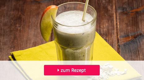 Protein-Shake Rezept