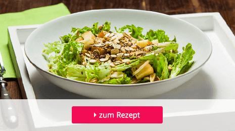 Rezept für Protein-Salat