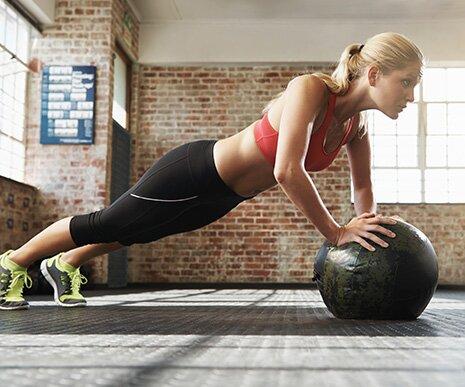 Paleo für Sportler zum Aufbau und Erhalt der Muskeln