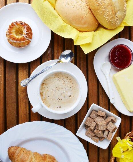 Diese Lebensmittel darfst Du bei einer Steinzeit-Diät nicht essen