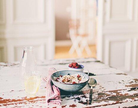Paleo zum Frühstück