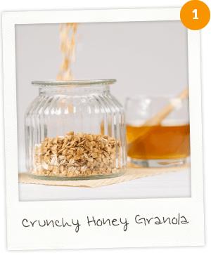 Granola selber machen