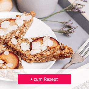 Rezept für köstliche Müsliriegel