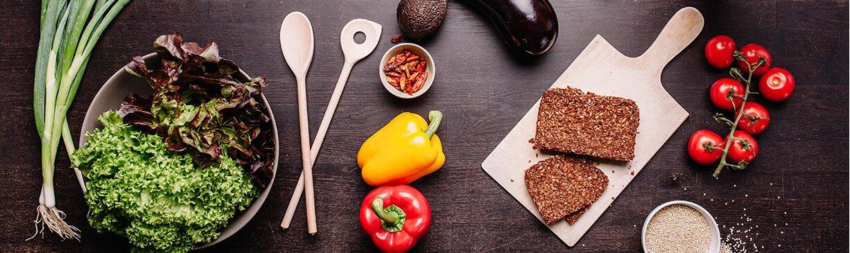 Die Vorteile einer kohlehydratreduzierten Ernährung.